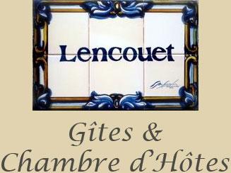 Chambre d'Hôtes Lencouet Logo